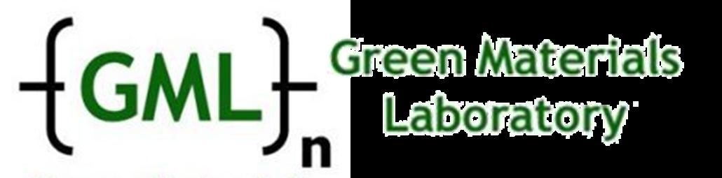 Green Materials Laboratory